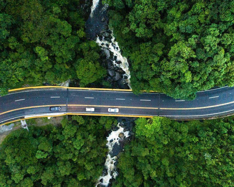 KAYAK przedstawia najlepsze kraje na wycieczki samochodowe w Europie