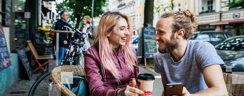 85% Polaków wierzy, że związek na odległość może przetrwać