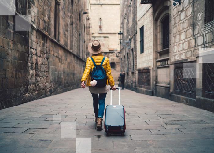 Jesienne wyjazdy 2019: 10 europejskich miast na chłodne dni