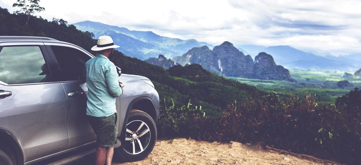 Przyjazny środowisku samochód — to dopiero jazda!