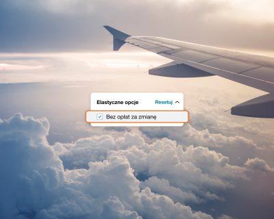 Elastyczne rezerwacje: jak znaleźć opcje podróży, które można zmienić lub anulować