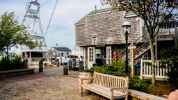 Hotele: Nantucket